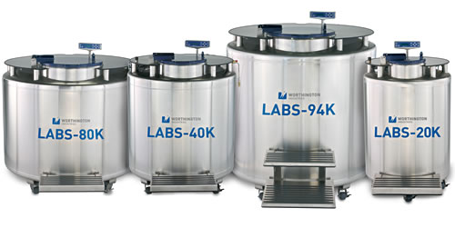 Worthington LABS Series