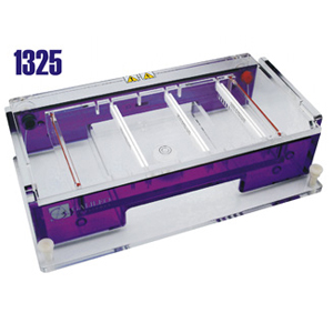 galileo 1325 horizontal gel box