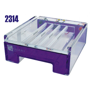 galileo 2314 dna gel box
