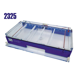 galileo 2325 horizontal gel tank