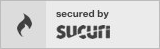 Website secured by Sucuri