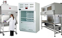 Hazardous, Infectious, Noxious | Fume and Particulate Contamination | What's Your Best Option? Biological Safety Cabinet, Fume Hood or Laminar Airflow Equipment?