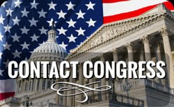 NABR Urges Everyone to Contact President Trump and Congress to Voice Support for Biomedical Research!