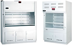 Choose the Right Type of Fume Hood for Your Laboratory Needs!
