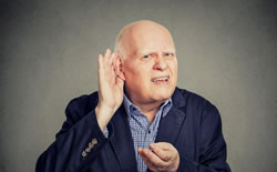 Scientists May Have Found a Way to Reverse Age-Related Hearing Loss