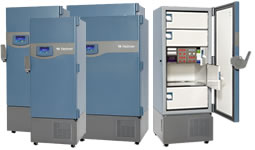 An Evaluation of the Impact of Inner Door Gaskets on Ultra-Low Freezer Performance